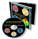 product shot of Cell Division video DVD